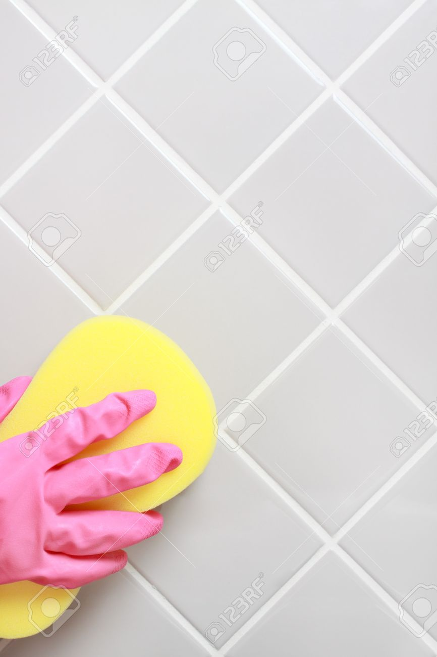 ideas amazing vinegar clean bathroom and cleaning grout of to with b how tiles simple mold has vinegarhow tile awesome
