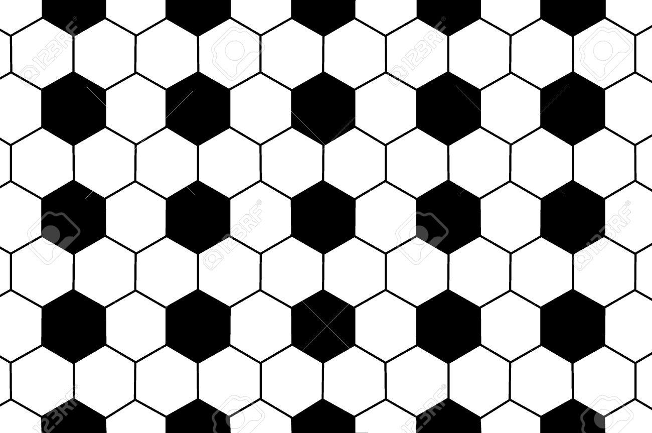 Soccer Pattern Best Decorating Ideas