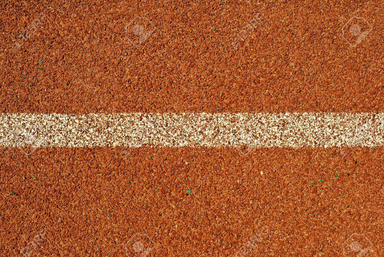 rubber cover of racing track texture - 6131365