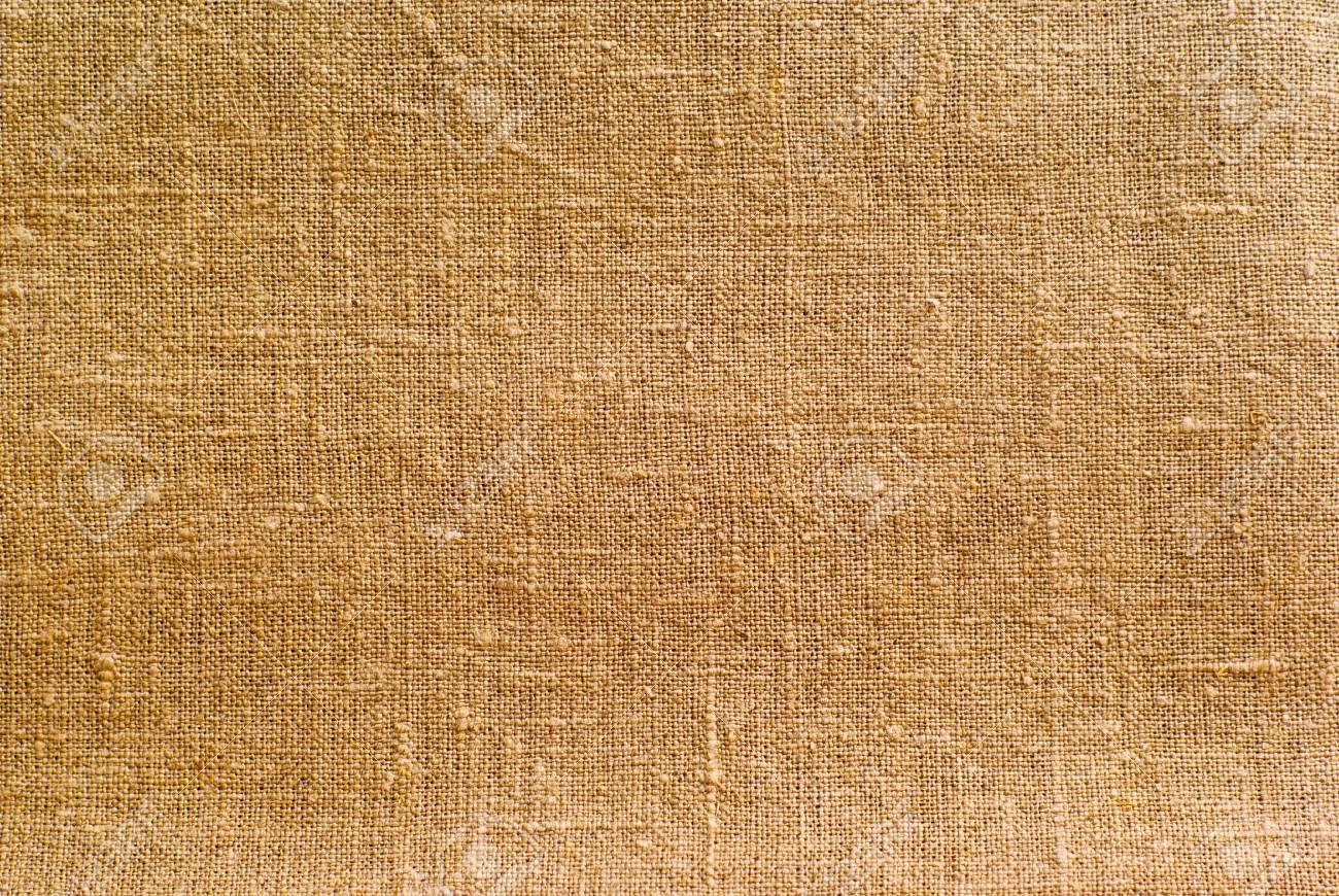 Burlap background texture - 6972500