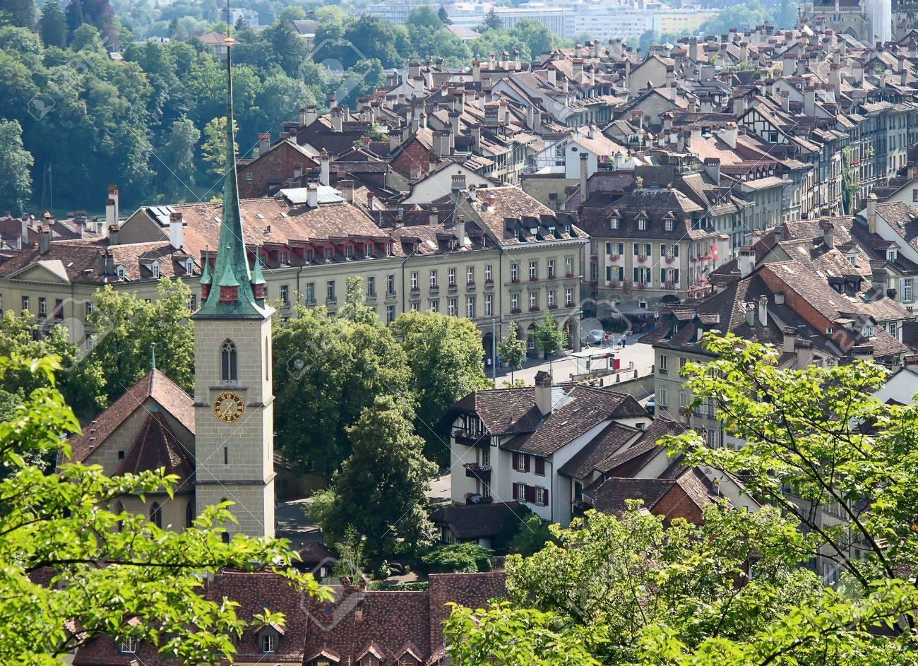 ベルン 首都 西ヨーロッパに行くならスイス!首都ベルンの市街地の見どころと気をつけるポイントは?