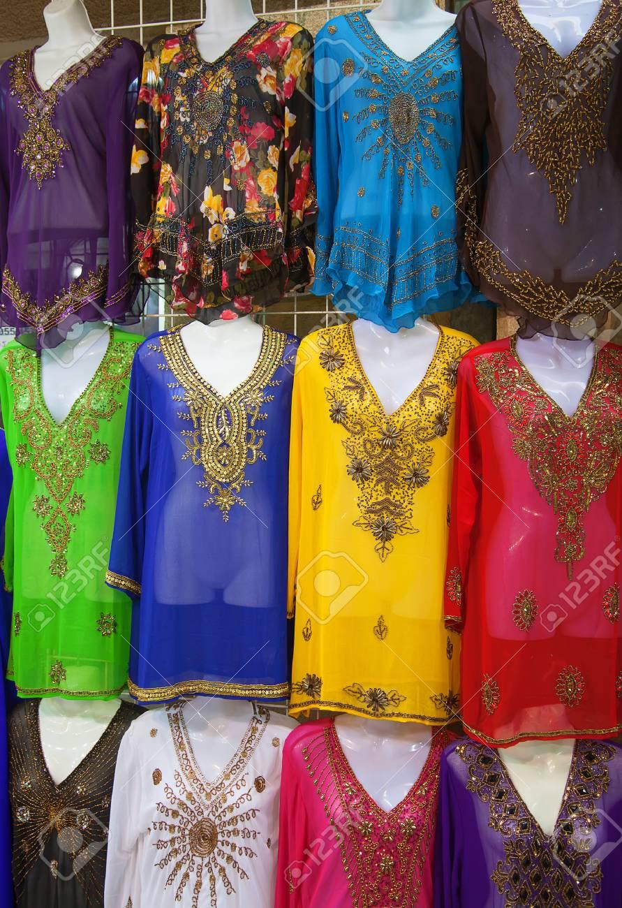 текстиль дубай