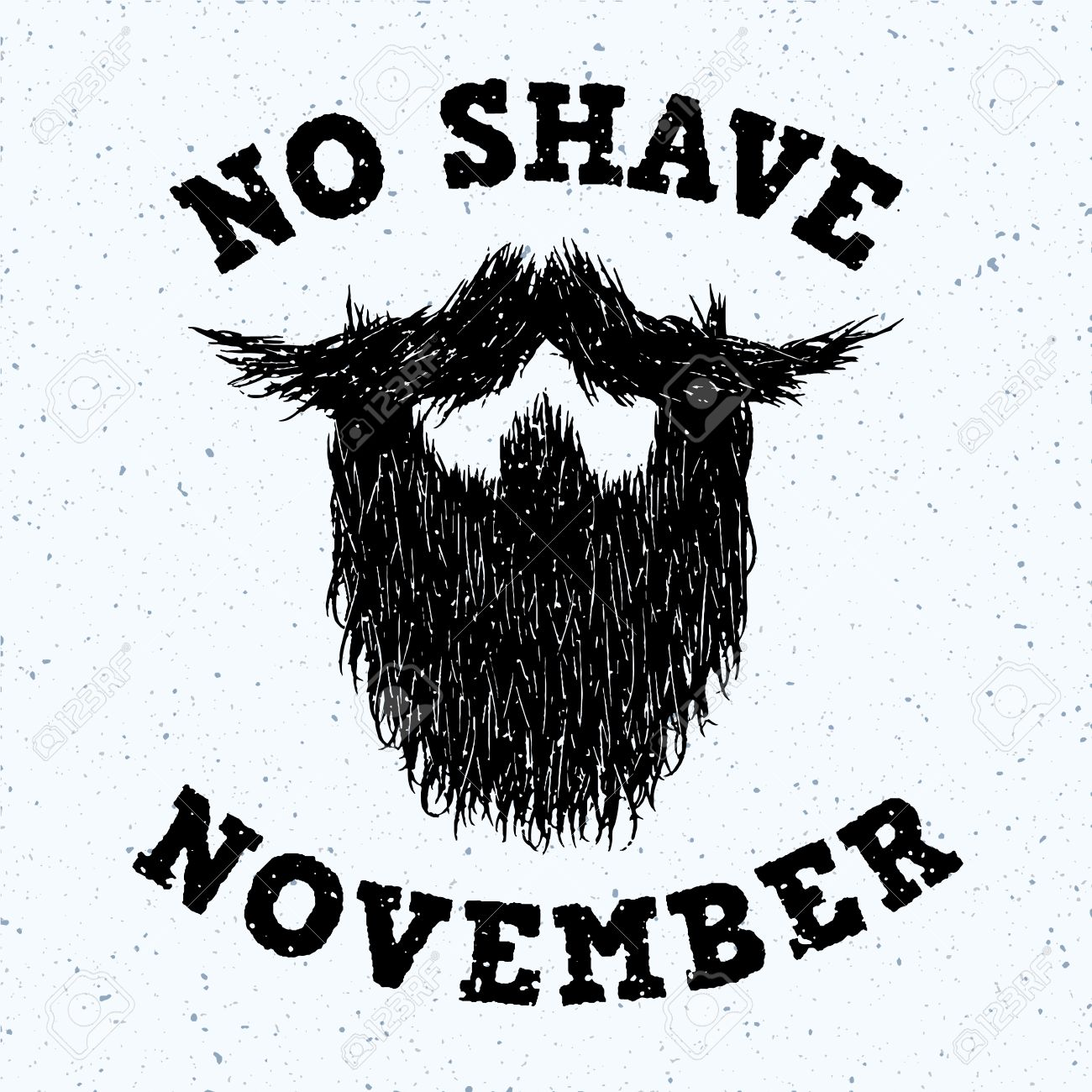 No Shave May: Before After Pics! The
