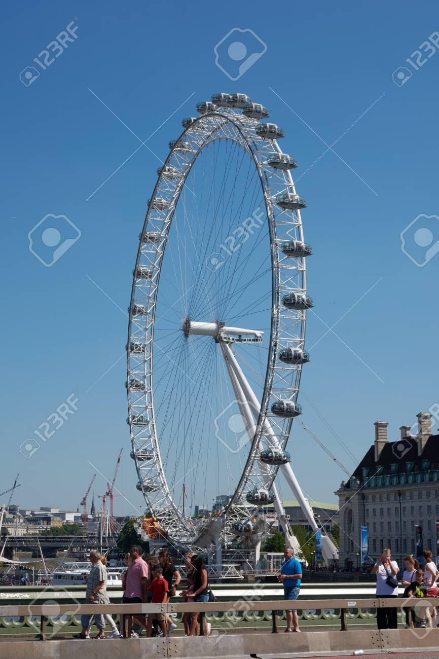 Webcam london eye