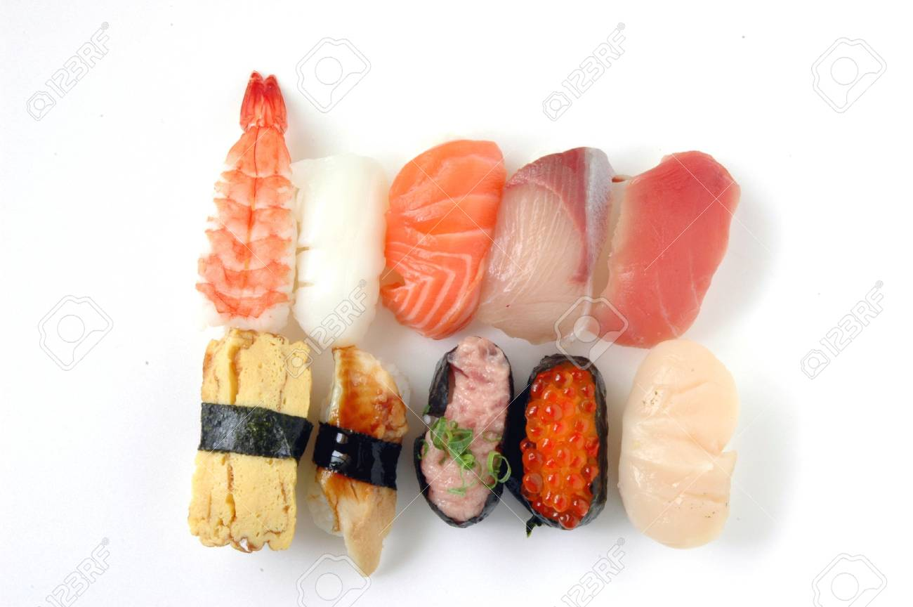 Gastronomic culture in Japan Stock Photo - 5009734