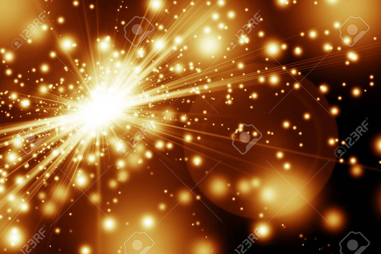 Abstract light graphics image material - 141359135