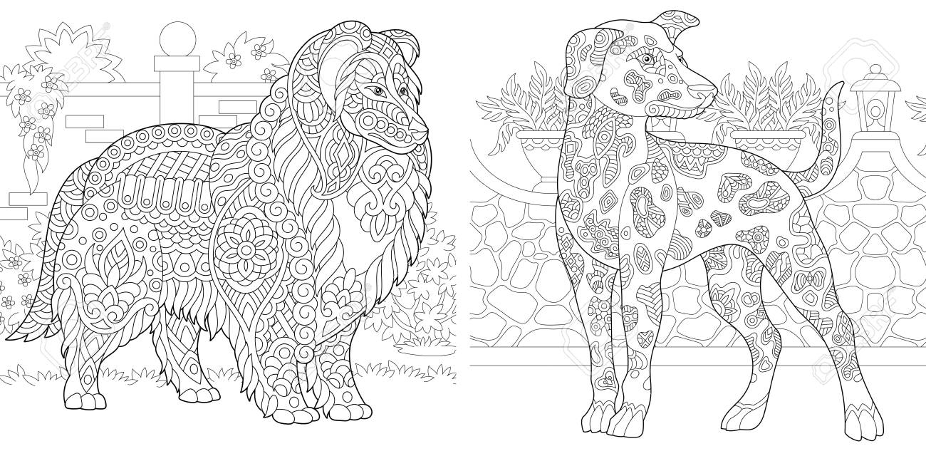 Animal Coloring Pages | ... animal coloring pages, color plate ... | 640x1300