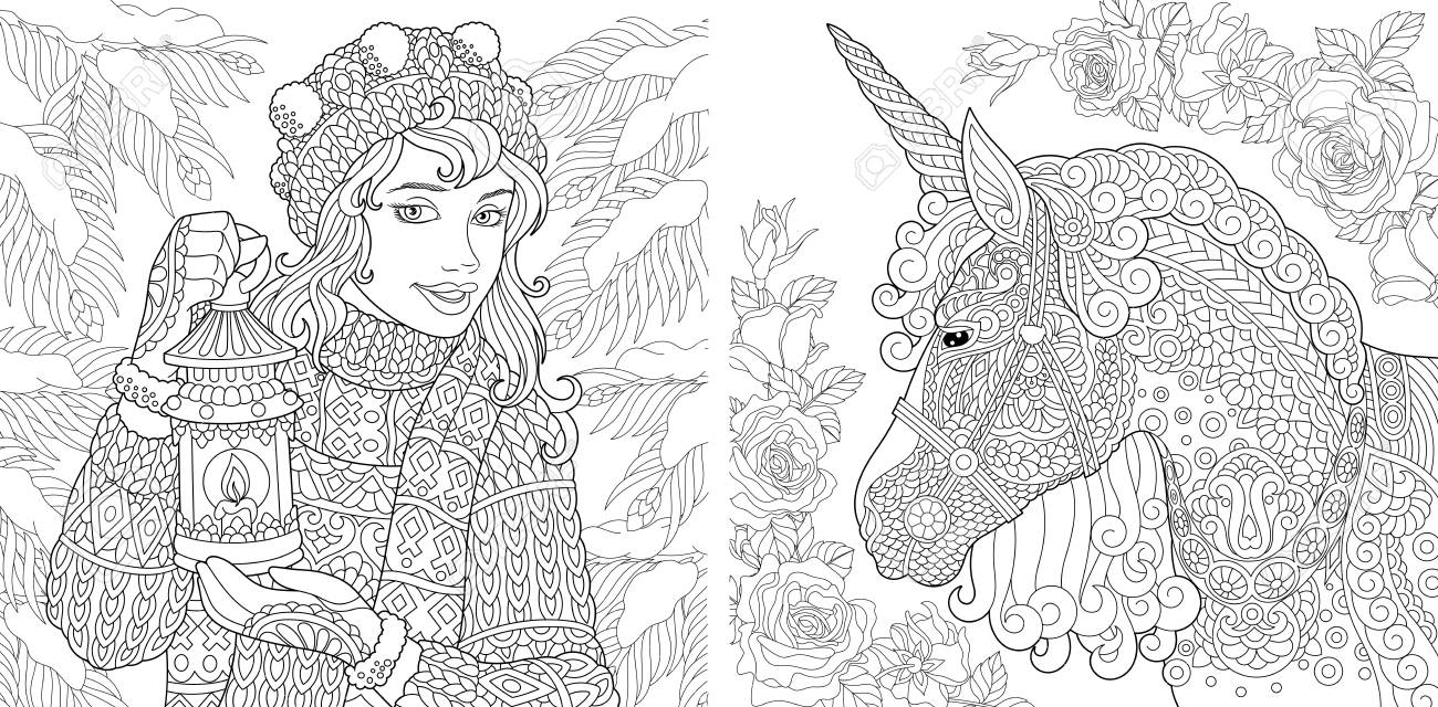 Gloves clipart coloring page, Gloves coloring page Transparent ... | 640x1300