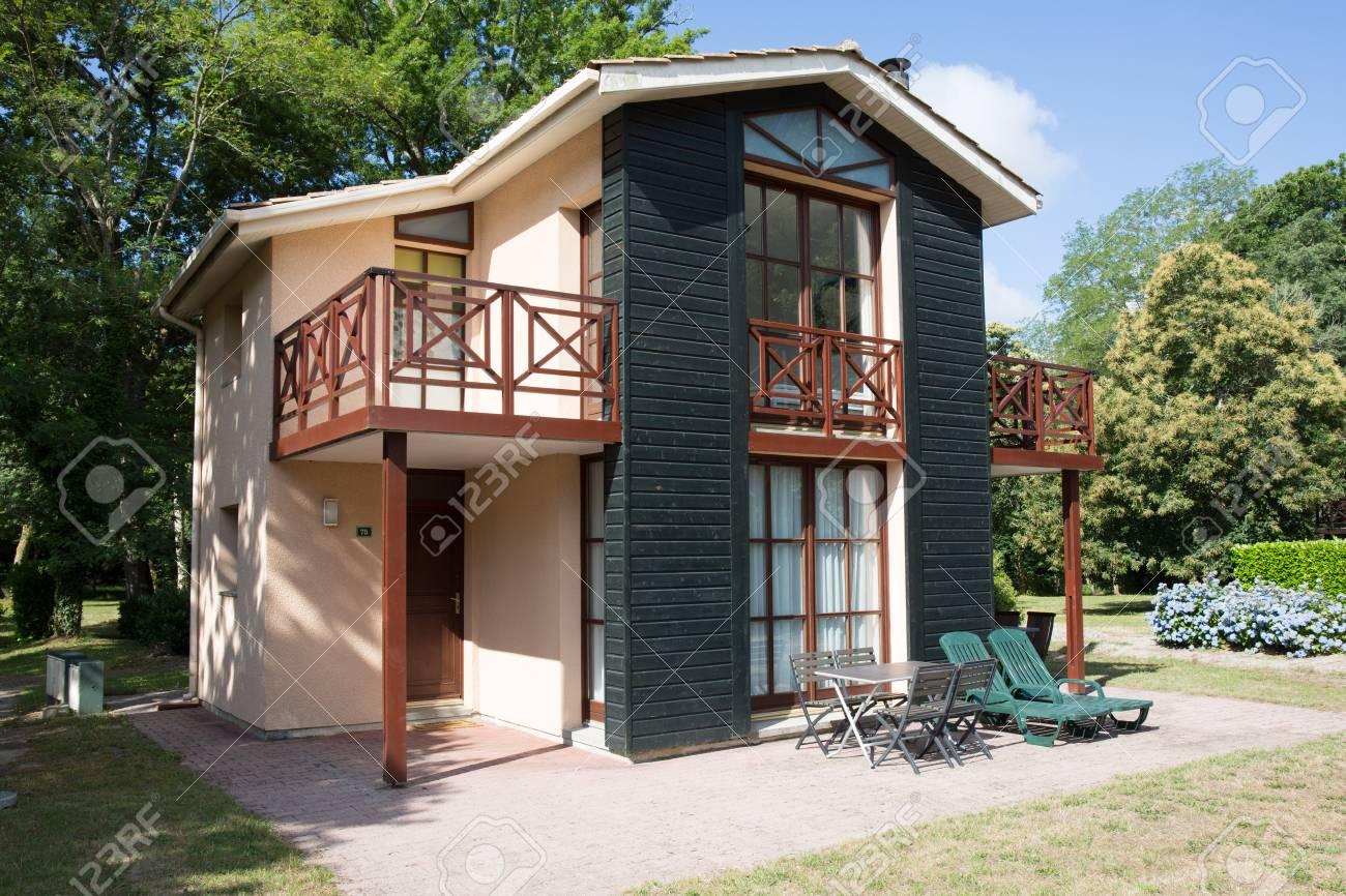 Schöne Innenarchitektur Des Modernen Hauses Lizenzfreie Fotos ...