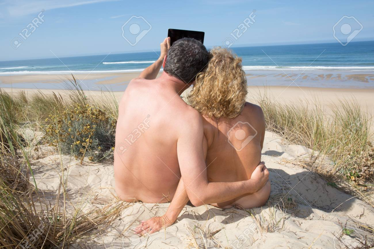 nudist couple pics