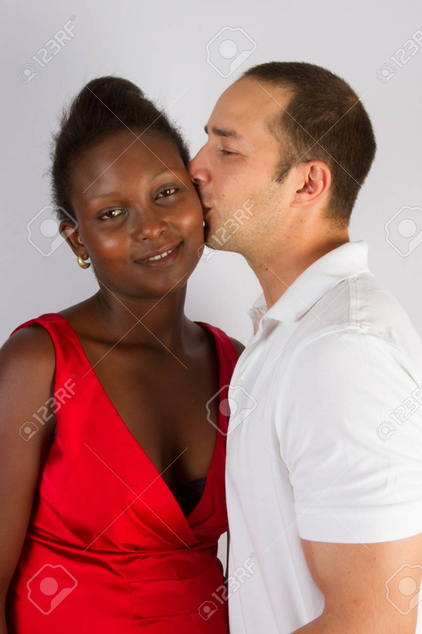 american woman dating an african man