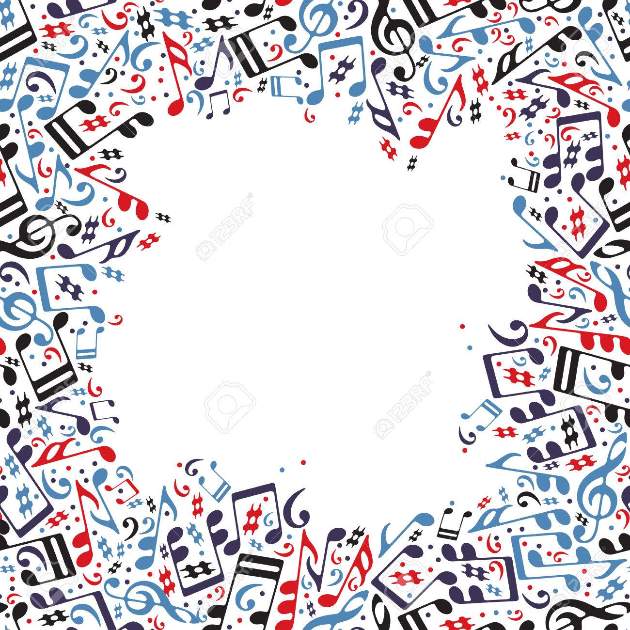 musical picture frame gallery craft decoration ideas musical picture frame gallery craft decoration ideas musical picture - Music Picture Frame