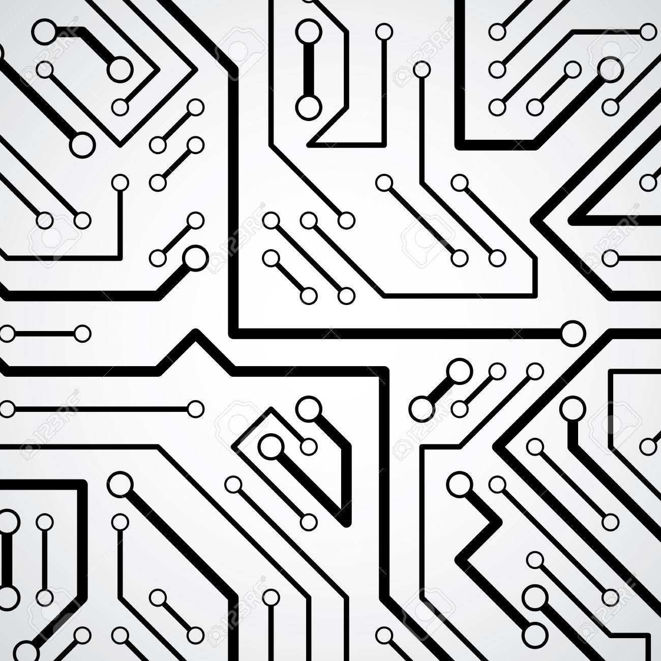 circuit board futuristic cybernetic texture information Parallel Circuit Symbol circuit board futuristic cybernetic texture information munication technology vector background puter motherboard web design