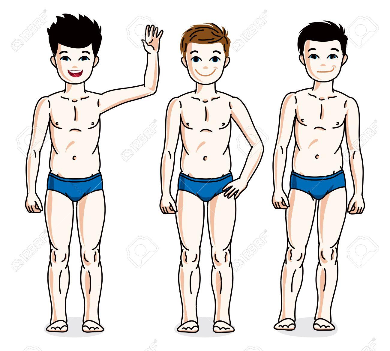 Old naked broads