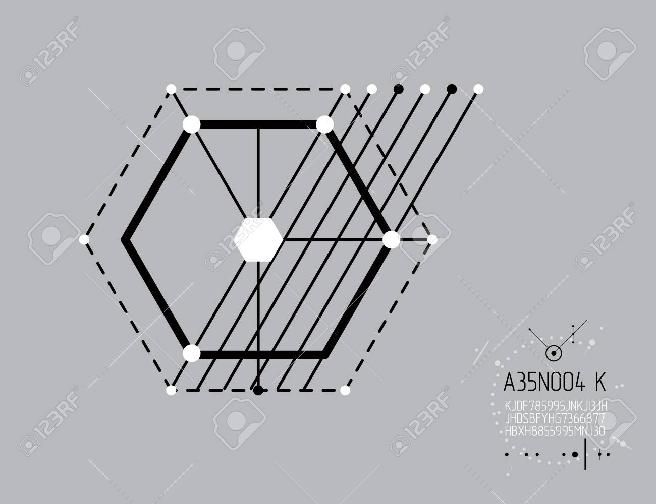 Triangle Symbol In Engineering Drawing