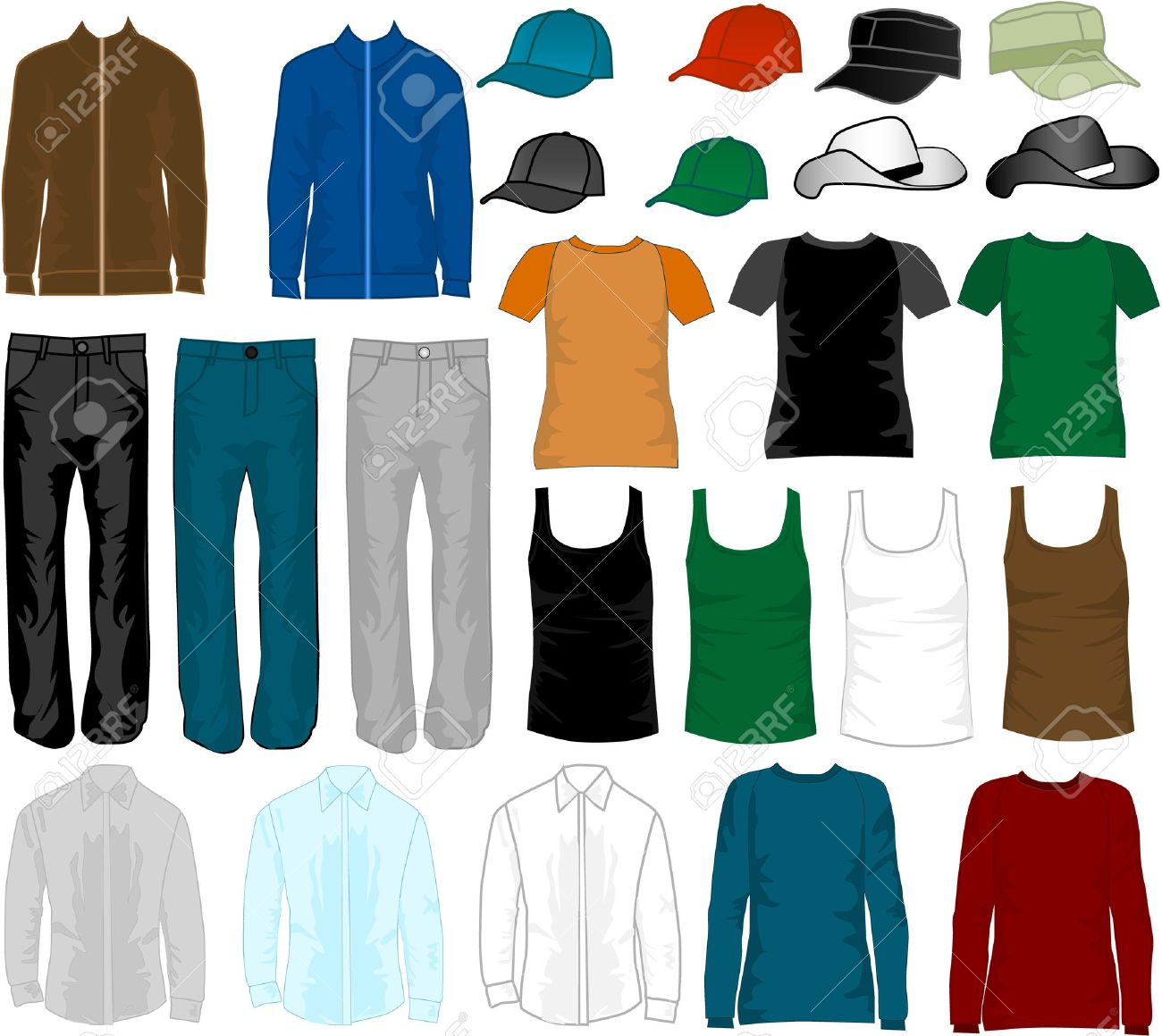 Mens Clothing Websites