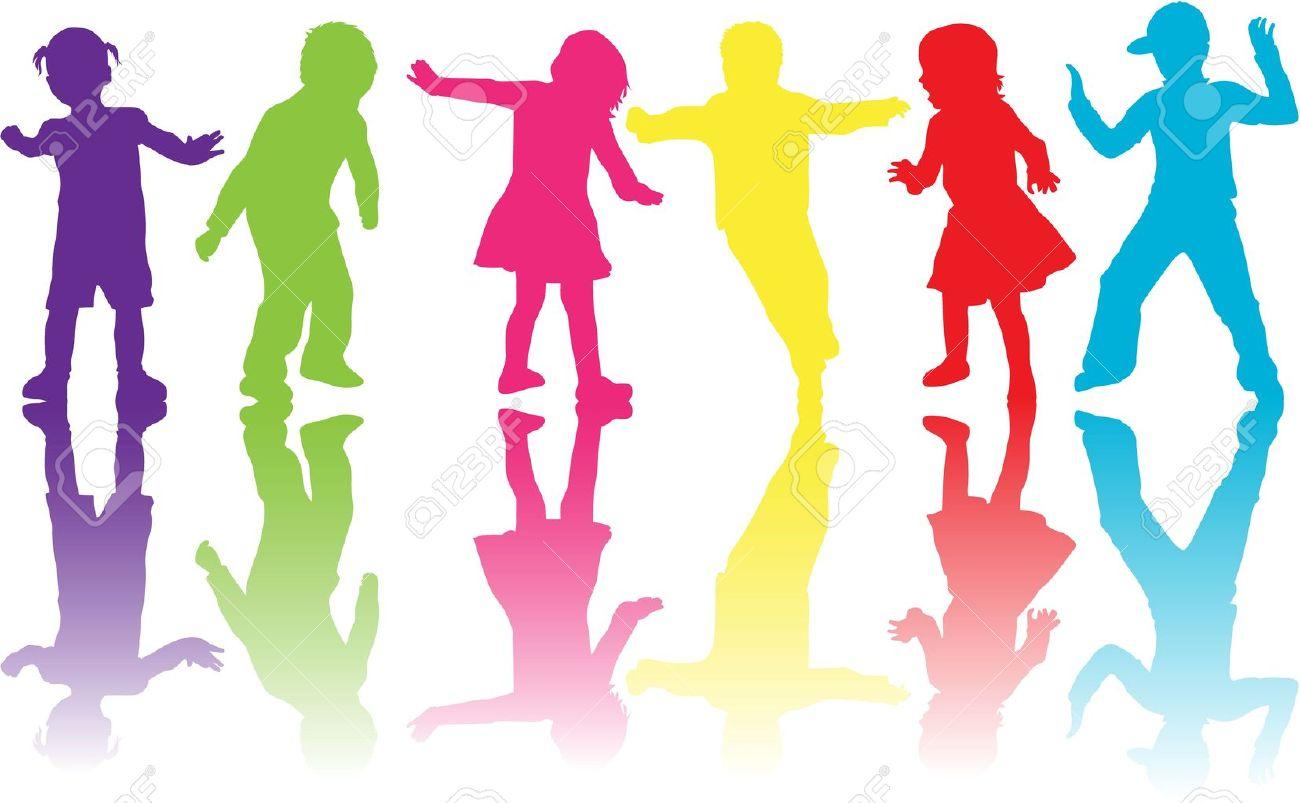 group of children - 18213135