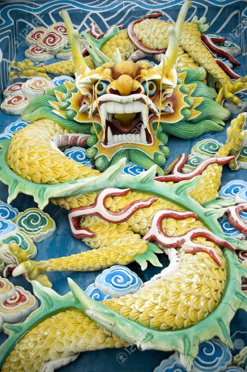 chinese feng shui dragon stock photo 3839259 chinese feng shui dragon