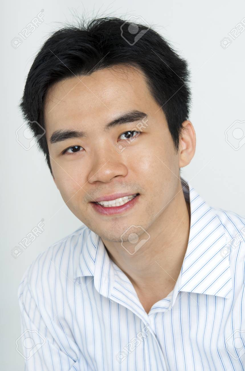Looking for asian man