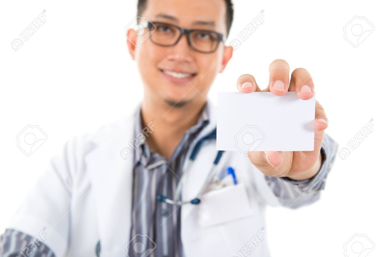 Male doctor: what is the name and what treats 59