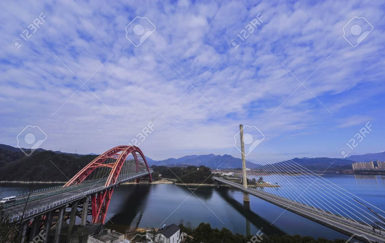 平湖市双橋橋 ロイヤリティーフ...