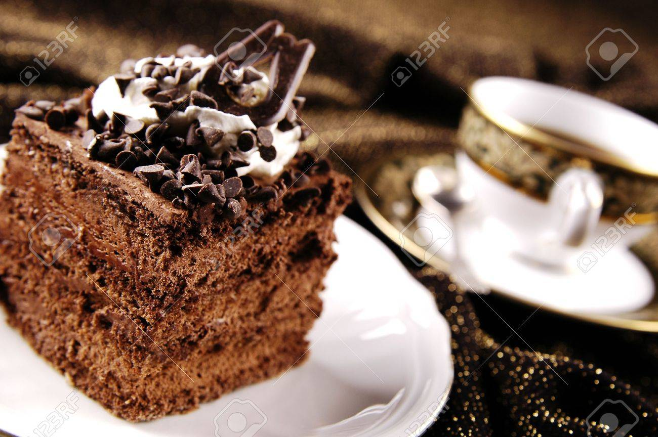 dessert Stock Photo - 3432912