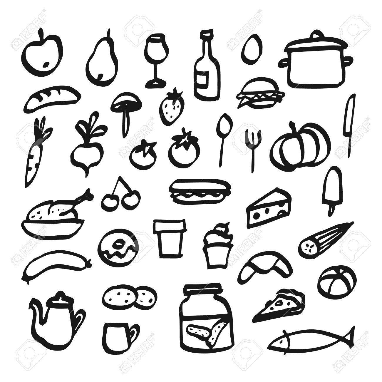 Emejing Disegni Da Cucina Contemporary - Ideas & Design 2017 ...