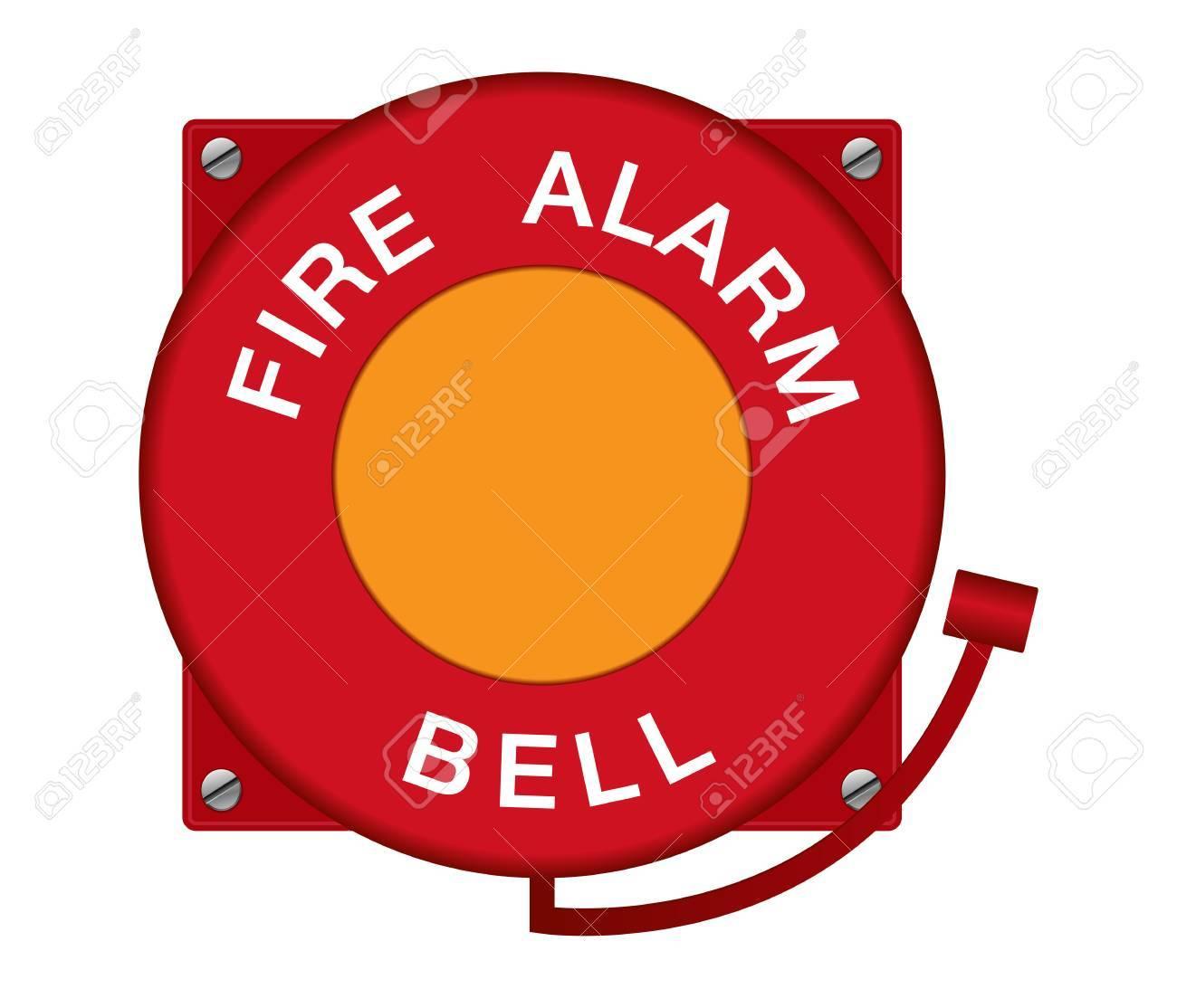 fire alarm bell royalty free cliparts vectors and stock rh 123rf com fire alarm clip art images fire alarm clip art images