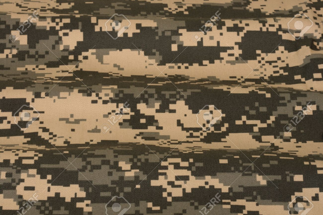 be80d642028 Army Universal Military Camuoflage Fabric