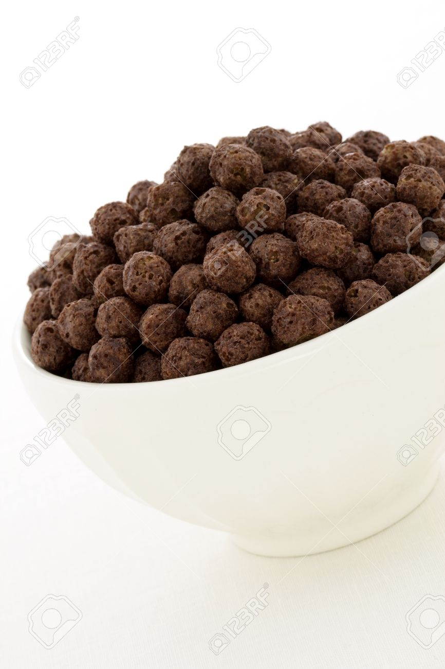Delicious And Nutritious Whole Wheat And Oats Chocolate Cereal ...