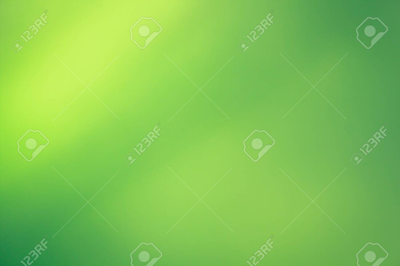 Nature Green blurred background. Abstract gradient with light backdrop. wallpapers - 131281578