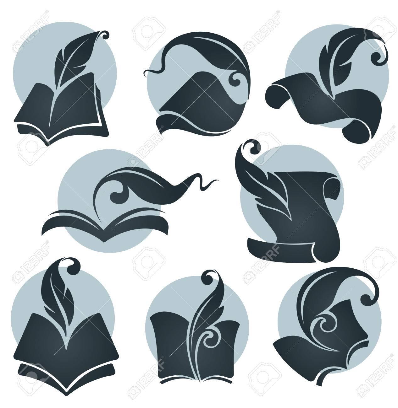 Writing in symbols