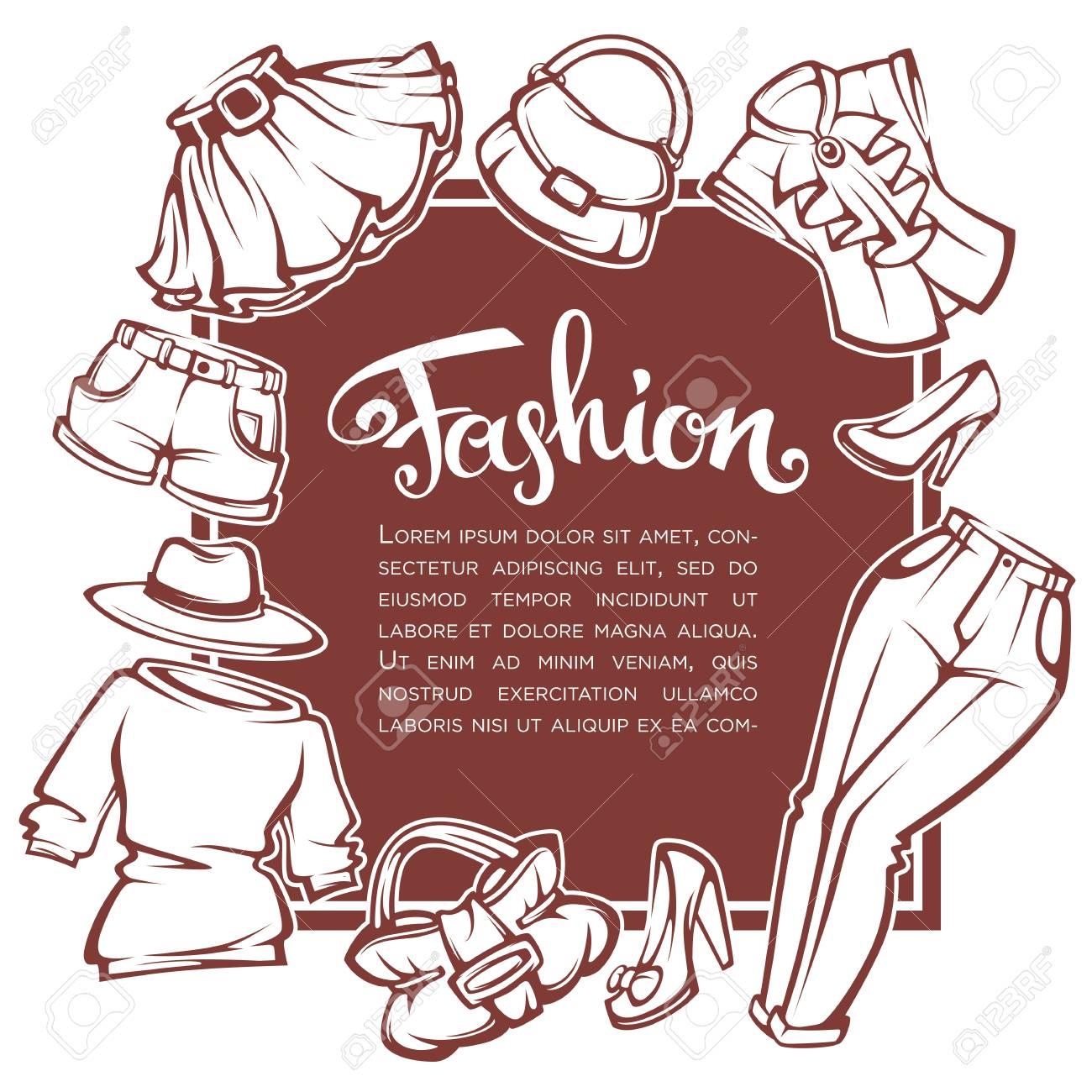 5930145ec Colección De Moda