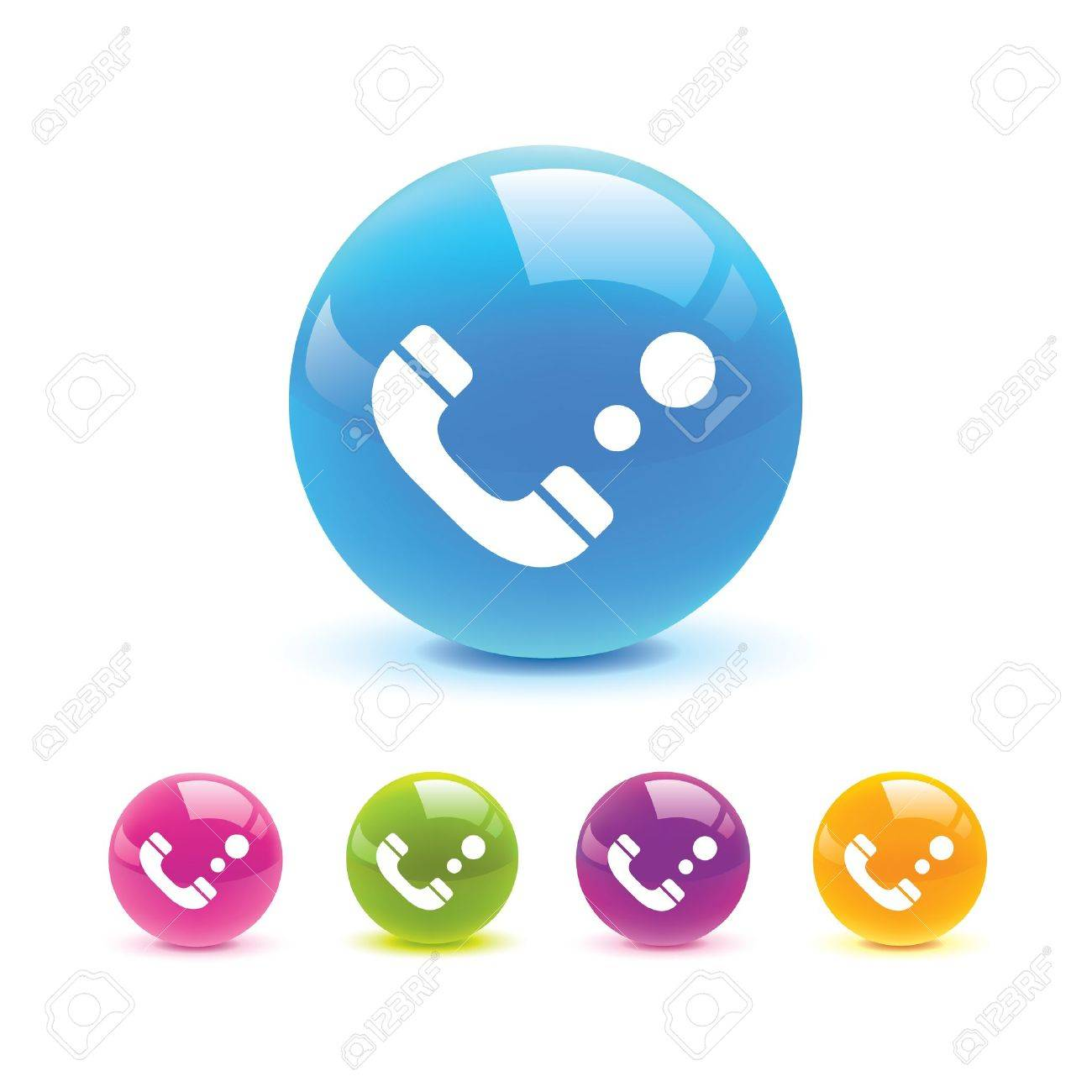 icon web set for use - 19734247