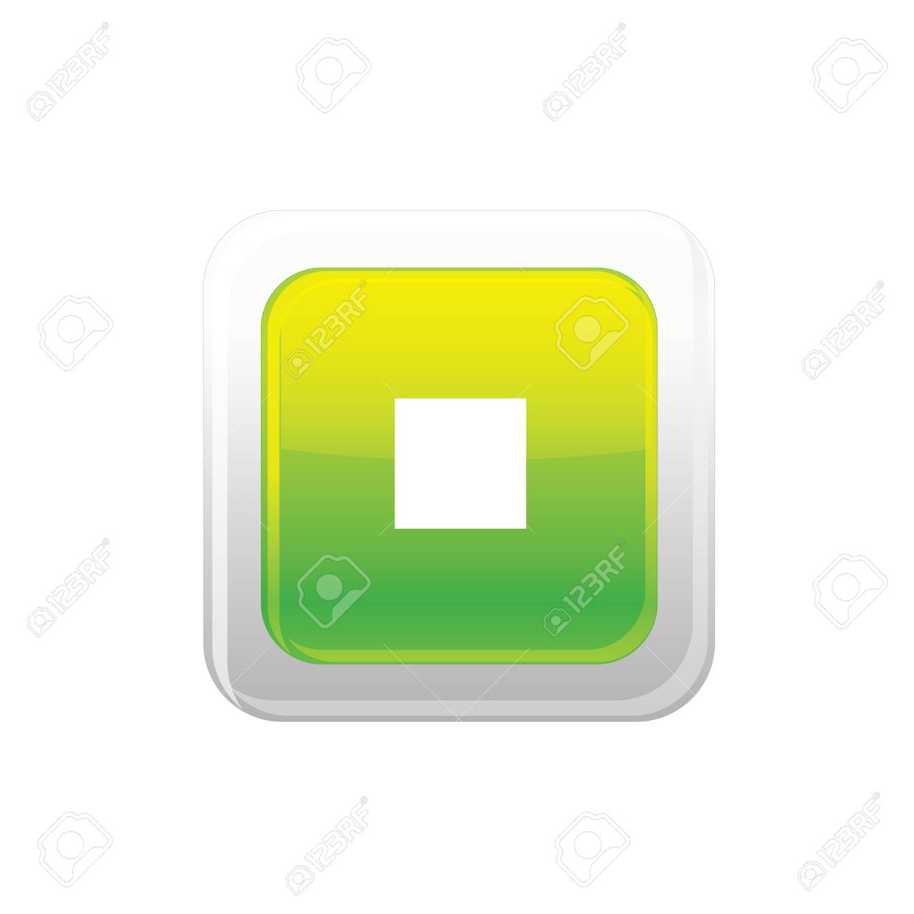 icon web set for use Stock Vector - 19823604