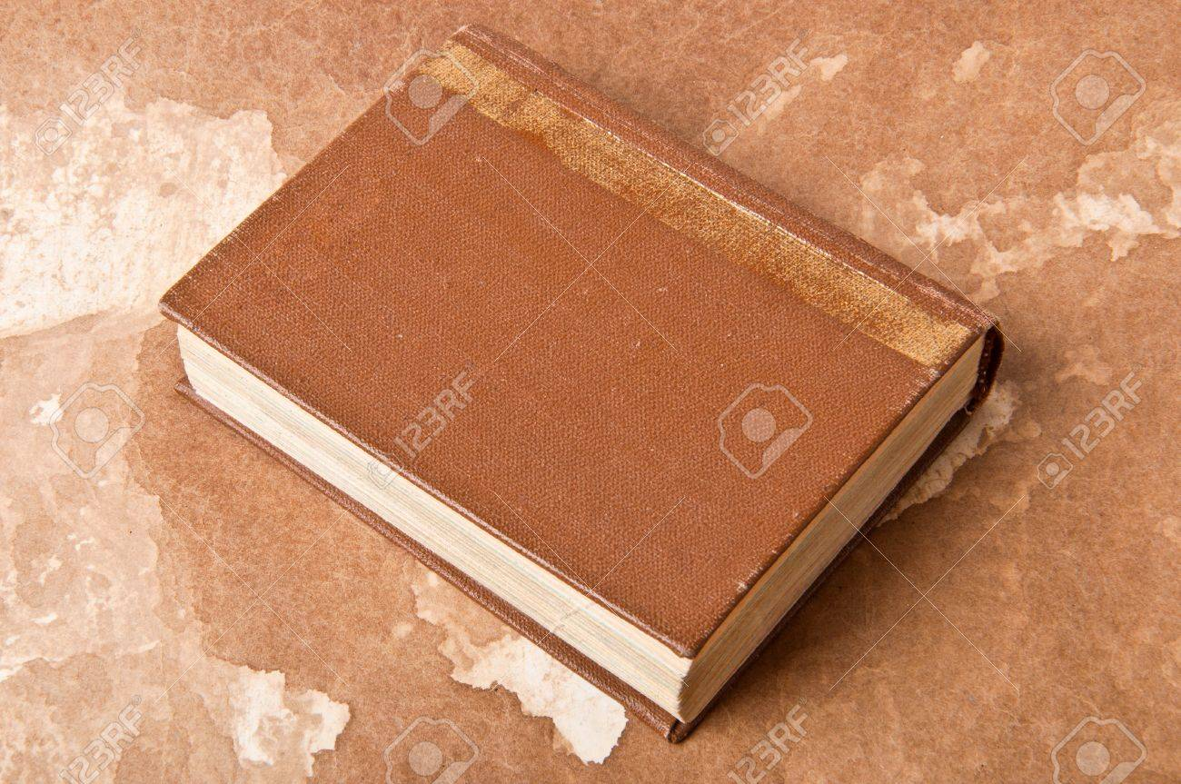 old book Stock Photo - 17665742