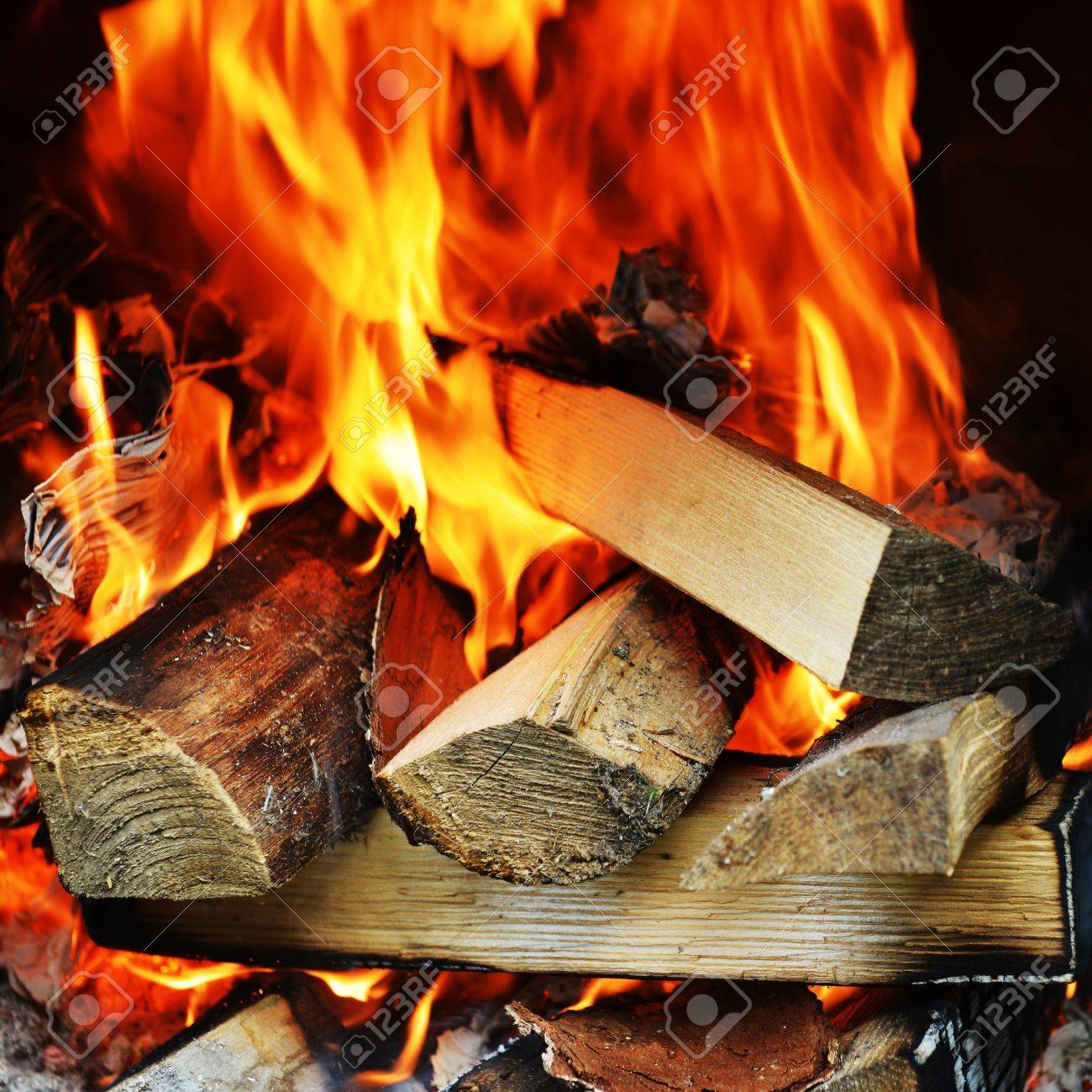 fire in fireplace close up stock photo picture and royalty free