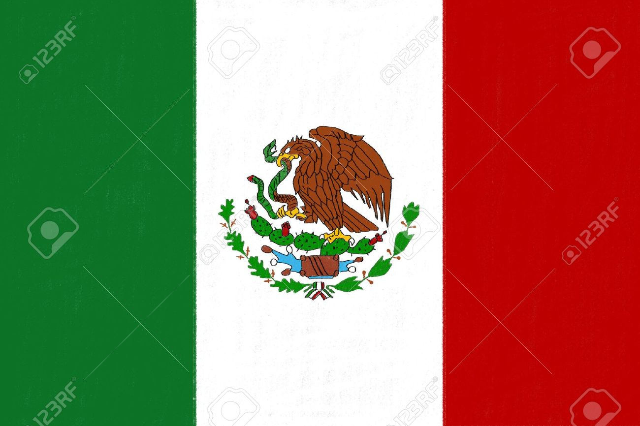 mexico flag stock photos royalty free mexico flag images and pictures