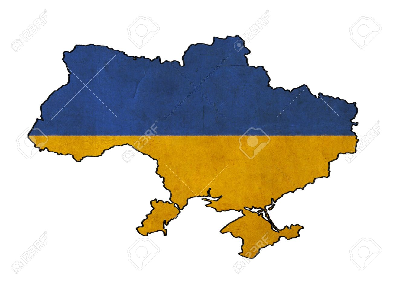 Рисунок карта украины фото 381-321