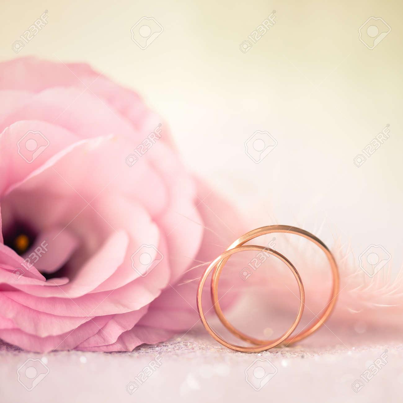 Фон для фото свадебный