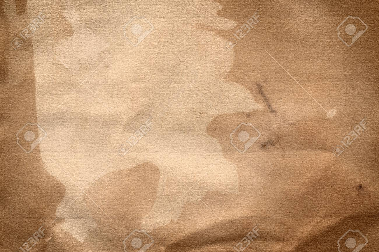 Grunge background. Old watercolor paper texture. Stock Photo - 23684212