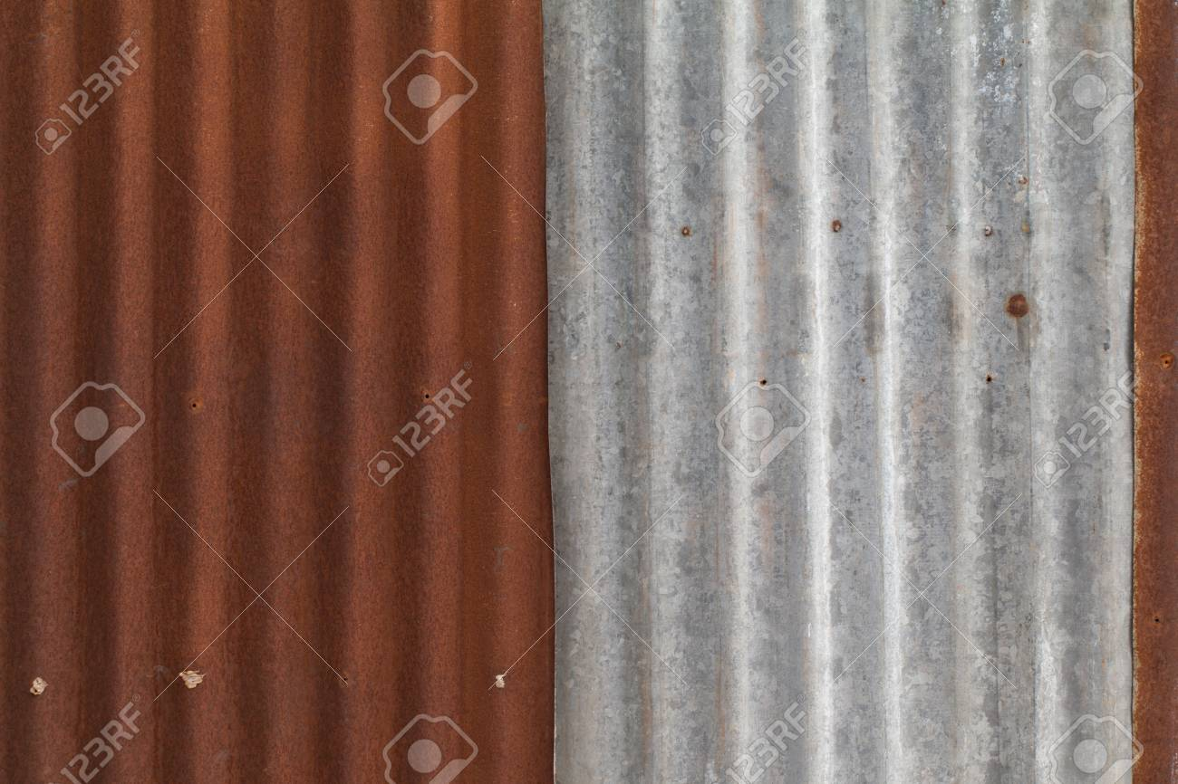 Rusty Metal Roof Texture Abstract Background Retro Style Vintage Stock Photo Picture And Royalty Free Image Image 93328708