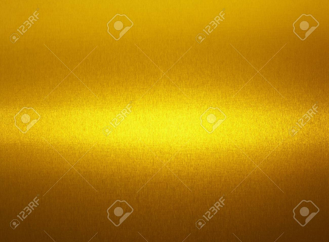 Gold metal texture - 46289692