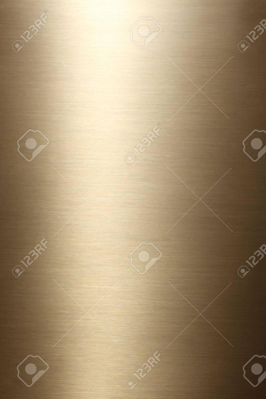 Gold metal texture - 46289697