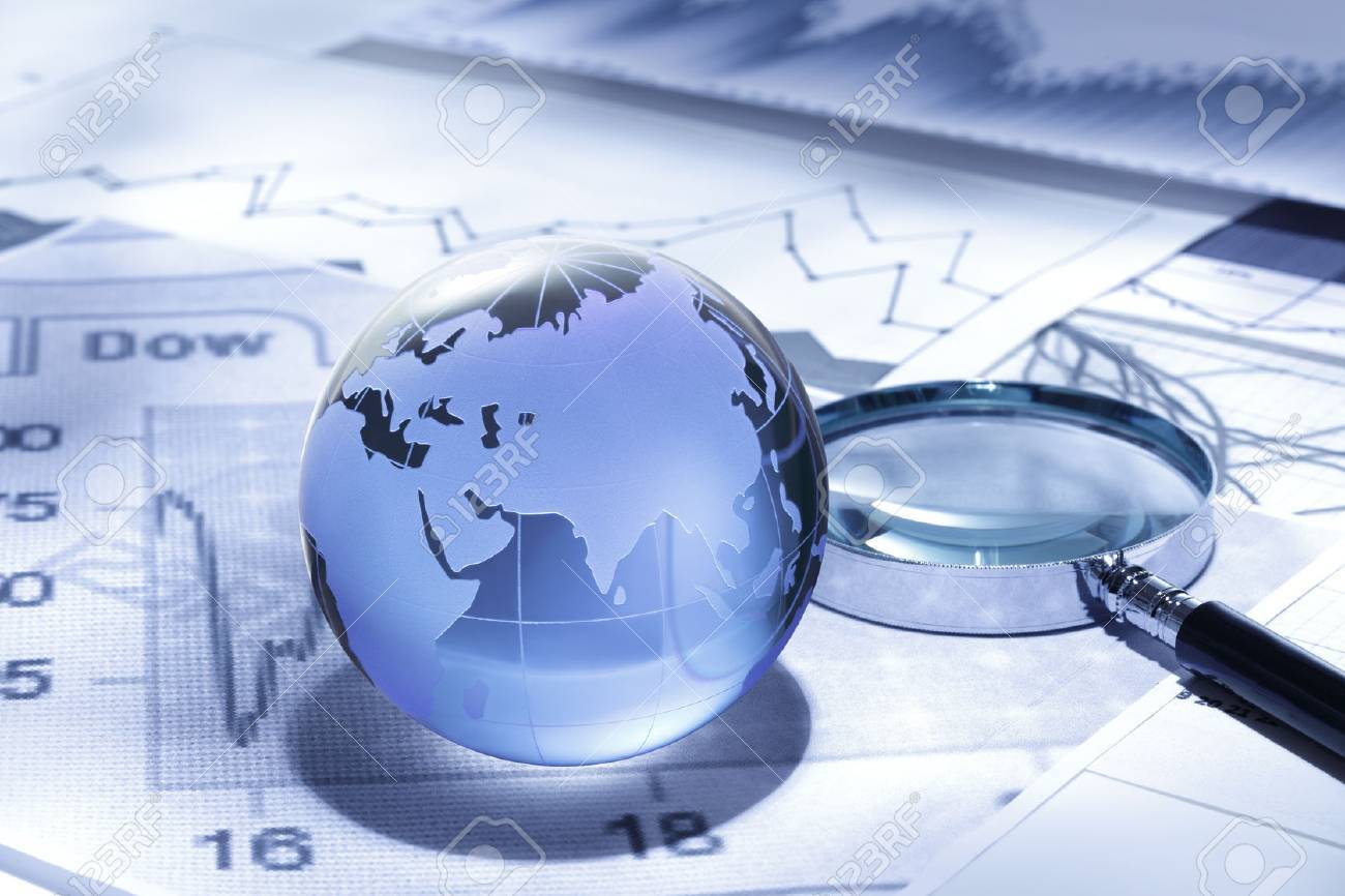 Global Business and Finance - 55300252