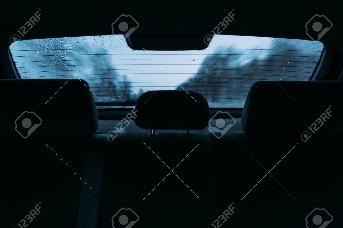 para Toyota C-HR CHR C HR 2016 2017 2018 2019 2020 XLTWKK Aler/ón de la Ventana Trasera del Lado del autom/óvil Cubierta de Cromo Trim Tri/ángulo Embellecedor Bisel Accesorio