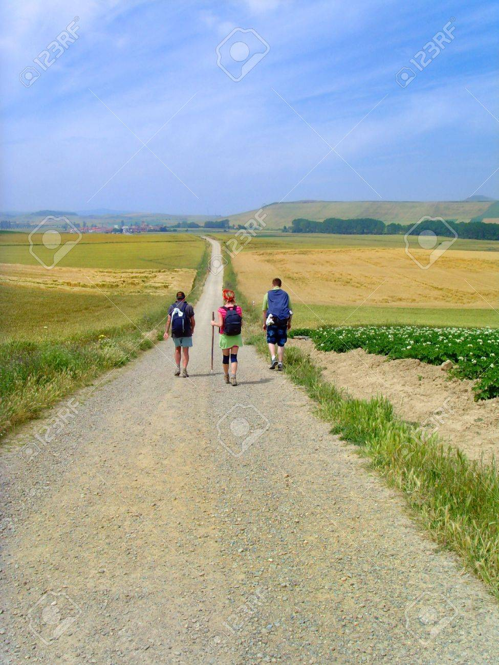 Image result for people walking on road