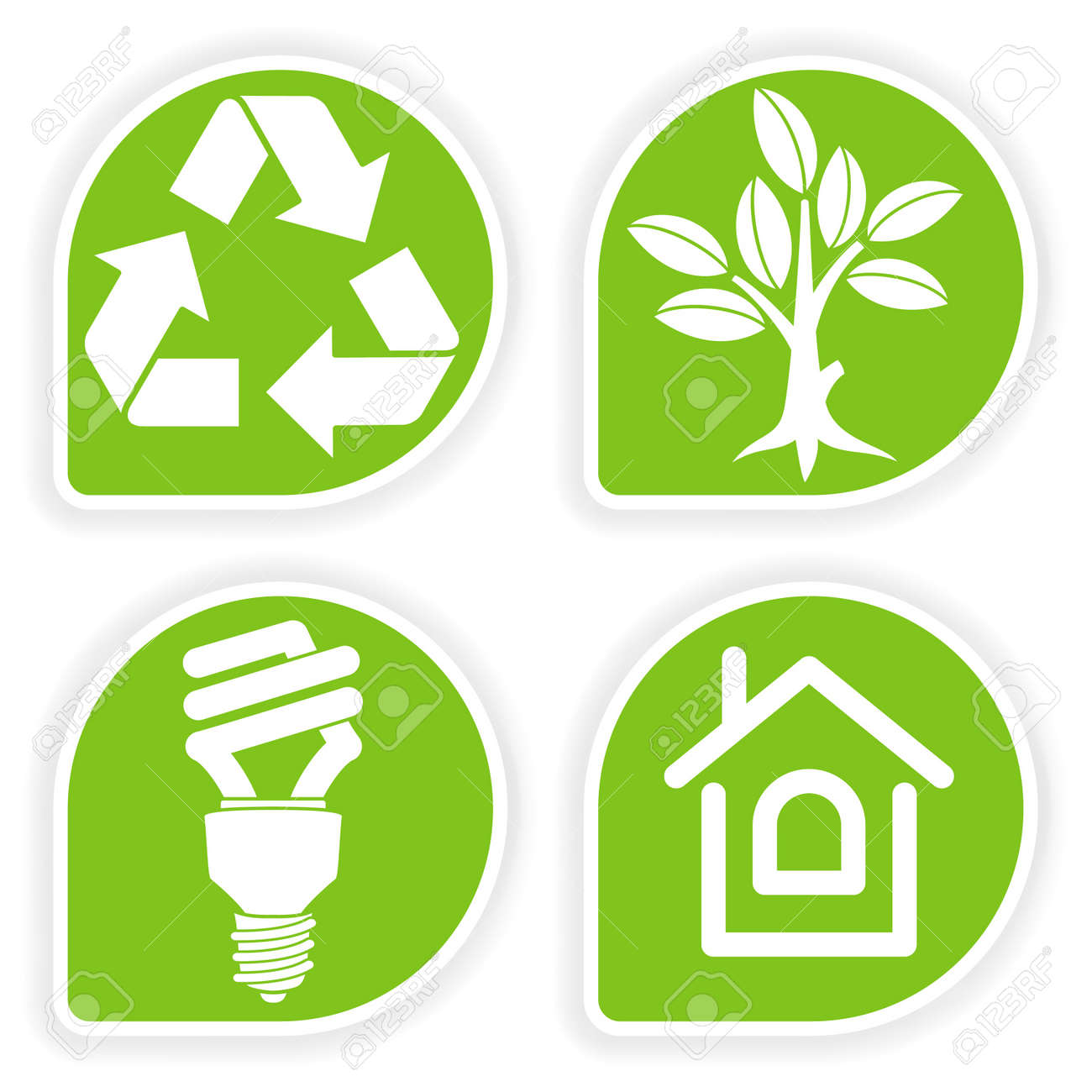 Clipart Energy Saving Energy Saving Collect