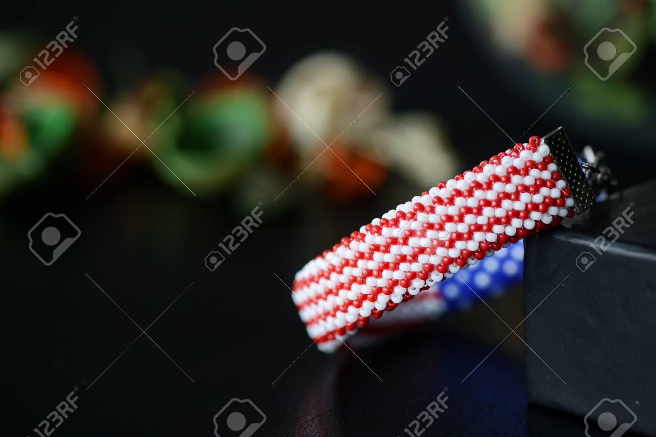 Ziemlich Häkeln Amerikanische Flagge Afghan Pattern Zeitgenössisch ...