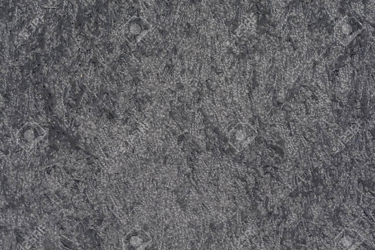 grey carpet texture. Grey Long Hair Carpet Texture Close Up. Stock Photo - 96123165 T